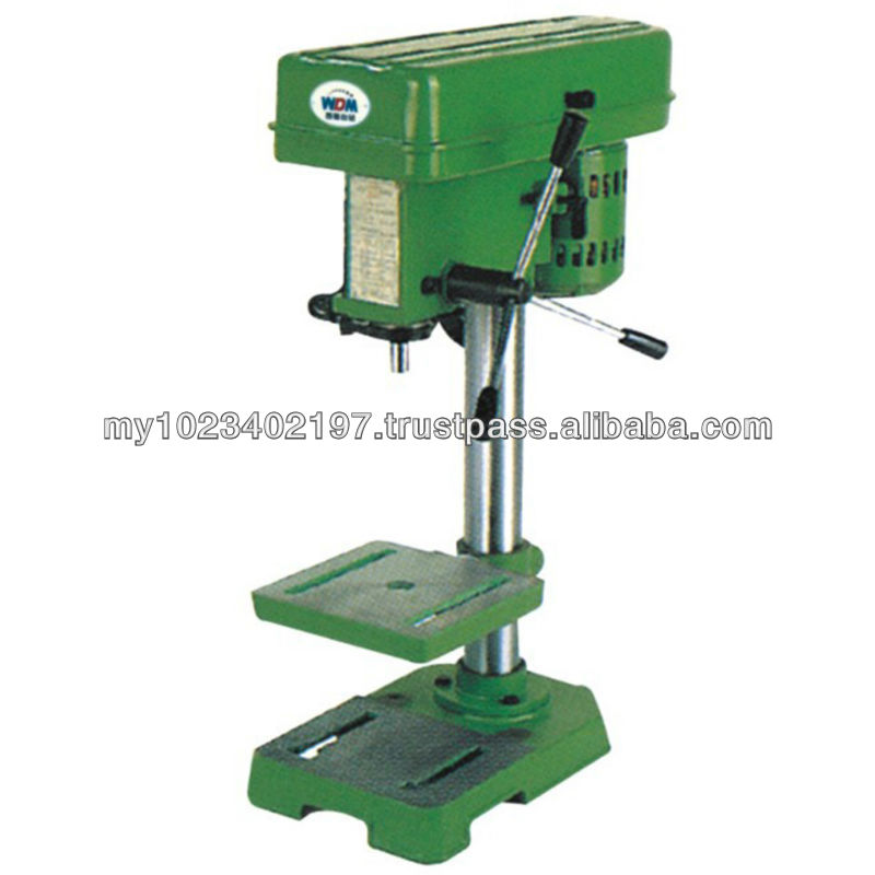 Model: ZHX-13 Light duty bench drilling machine.Price incl.