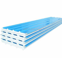EPS sandwich panel, polystyrene sandwich panel, styrofoam color steel sandwich panel for wall