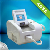 Multifunction wrinkle removal tattoo removal Beauty Machine IPL+E light+ RF+ ND-YAG FG580-B