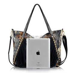 Online Shop China Brand Trendy European Tote Bag