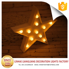 factory wholesale cheap christmas decorations star craft