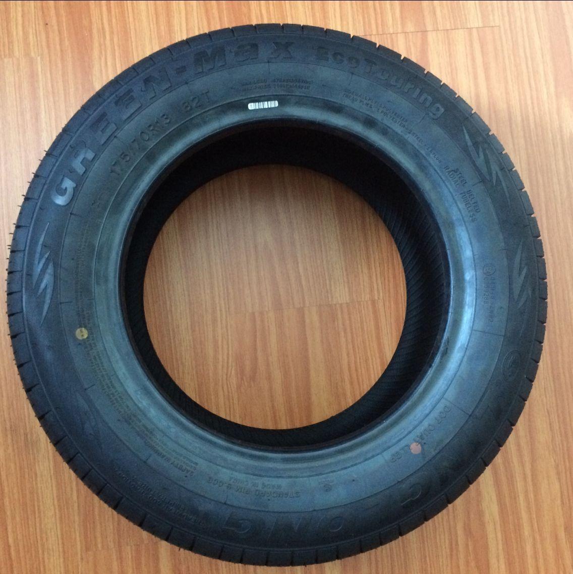 Atacado Linglong/LEAO carro pneu 225/80R17. 5