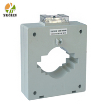 200/5A MSQ Series high accuracy low voltage Current Transformer CT for Energy meter