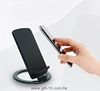 OEM Qi Fast Wireless Charger Stand for iPhone and Samsung Mobile Phone