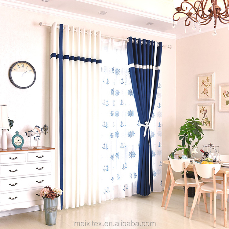 Shower Curtain With Matching Window CurtainNew Product