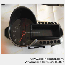 48v 60v new meter for electric tricycle spare parts meter