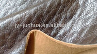 polyurethane synthetic leather for sofa recombination pu leather