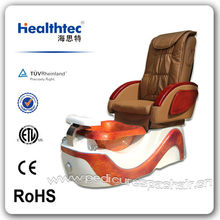 comfortable sofa / massage furniture / pink salon styling chairs