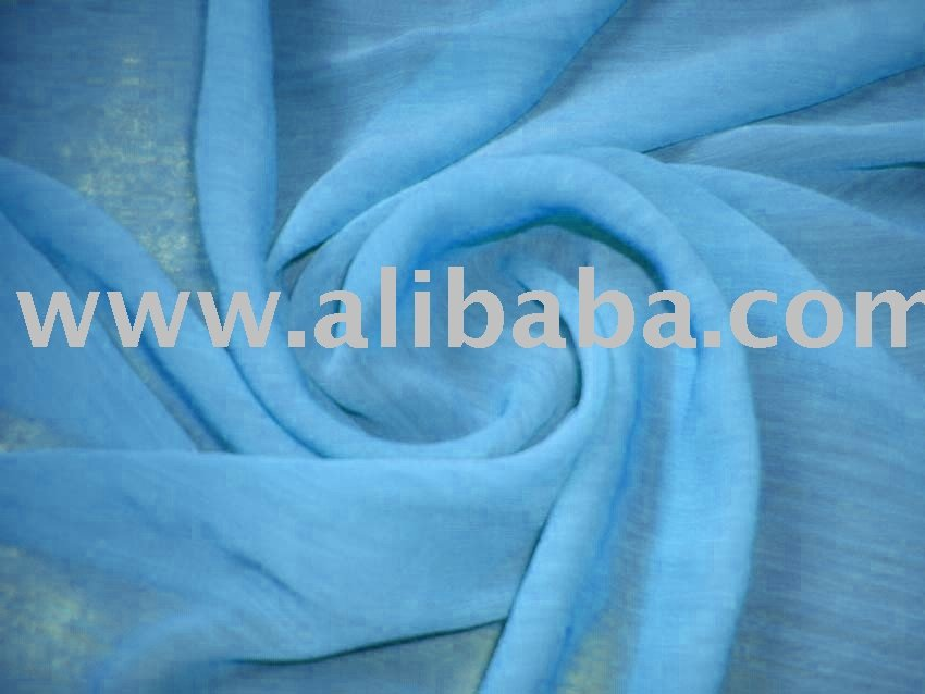Silk & Cotton Fabric