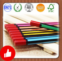 Newest Promotional HB Pencils in Bulk 2B Pencils Cheap Bulk Wooden Pencils