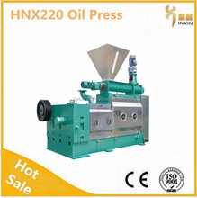 Small Occupation Area Cold Sesame/Corn Germ Oil Press