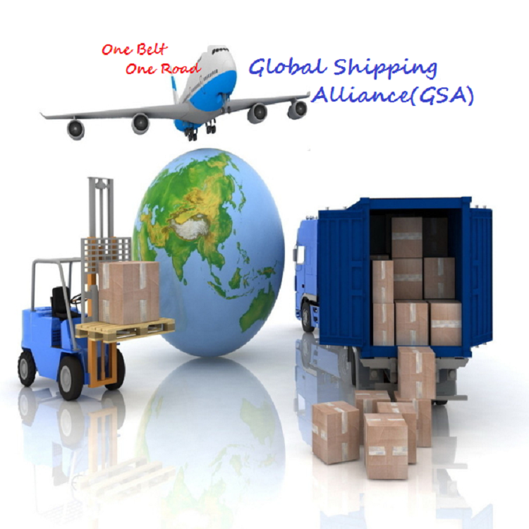 Express Shipping service door to door from China to East Timor