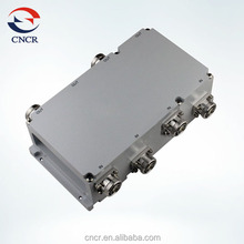 4 in 4 out 700-2700MHz DIN-Female Hybrid Coupler combiner