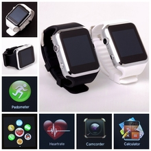 Smart Buletooth Watch SIM card, GSM smart watch for Android/Ios Bluetooth 4.0