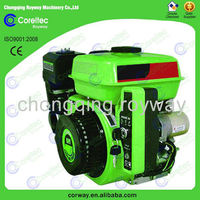 Best quality Air Cooled Excellent Power light 12HP 1000cc diesel engine