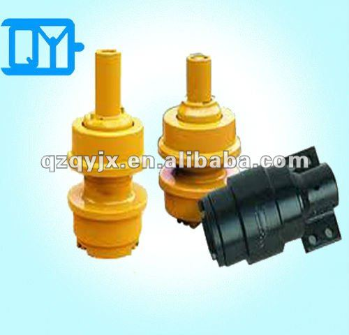Excavator undercarriage parts track roller/bottom roller/lower roller
