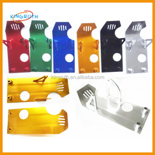 Engine Skid Guard Plate Protector use for motocross 70cc 110cc 125cc chinese motorbikes best selling products