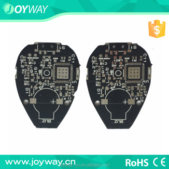 Bluetooth low energy customized module