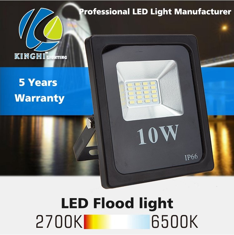 premium market IP65 Outdoor led flood light 50w waterproof led flood light