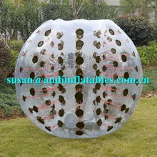 Sports Outdoors Recreation Lawn Games Inflatable Bumper Ball Body Zorbing Ball Zorb Bubble Soccer