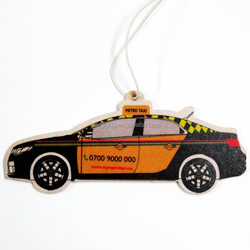 Professional feu orange air freshener/industrial air fresheners for home/custom car air freshener