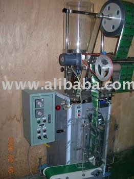 power auto packing machine