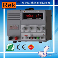 Wholesale Factory 3010D-2 LINEAR DC ADJUSTABLE POWER SUPPLY 0~15 V 0~10A Power Source