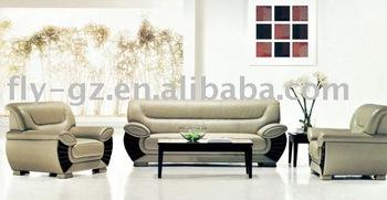 Nice Leather Sofa Office Furniture Modern Home Center Sofa Buy Nice Leather