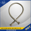 Yangbo factory direct sale stainless steel bellow hose