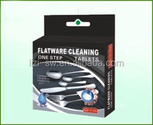 Flatware Cleaning Tablets