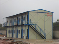 prefabricated hotel rooms