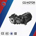 2800w 72v PMSM differential rear axle drive Motor for electric vehicle cars