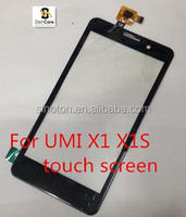 New Black Touch Screen Digitizer For UMI X1 X1S with