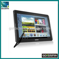 2013 New Anti-Fingerprint Screen Protector for Samsung N8000 Galaxy Note 10.1,Manufacturer!!!!