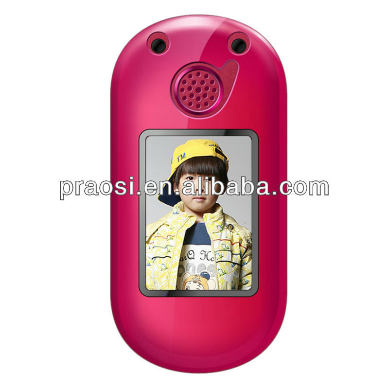 GPS Kids mobile phone,Q5 baby gps tracker device
