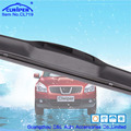CL719A hot selling polyurethane wiper blades,wiping for Japanese cars
