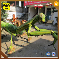 HLT Simulation Sponge Inflatable Insects Model For Sale Mantis Model