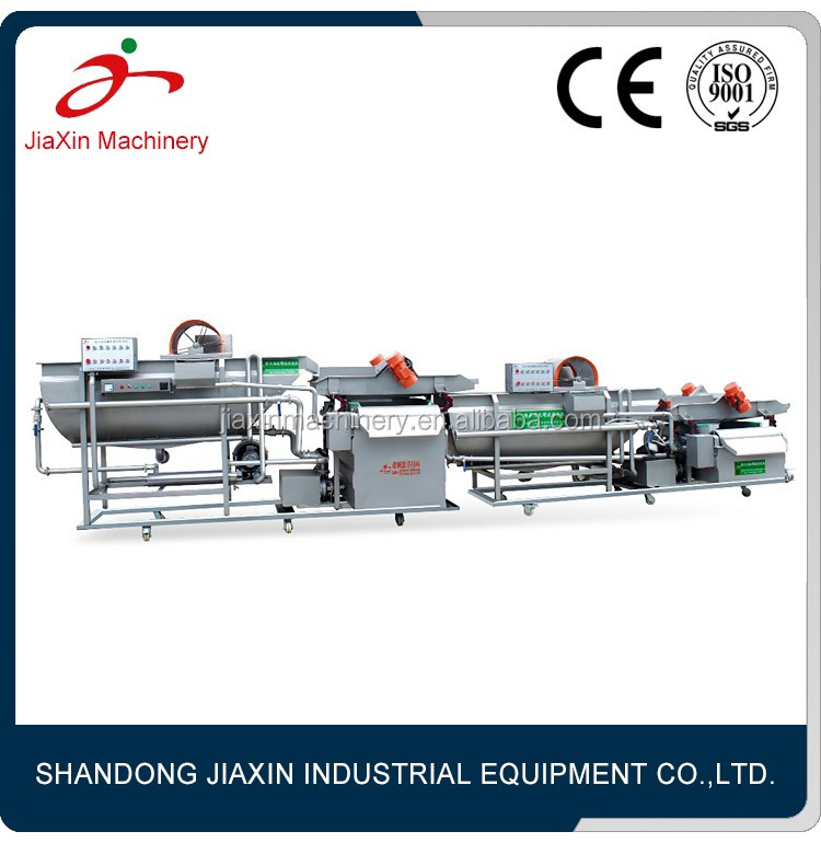 304steel fruits and vegetable washing machines