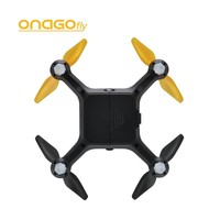2016 new model ONAGOfly drone smart drone with hd camera and camera drone professional