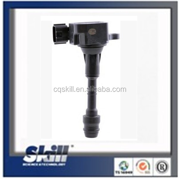 Ignition Coil for MAXIMA TEAN MURANO MAXIMA Station Wagon made in Japan NissanAIC-3102G/ 22448-8J115/ 5816
