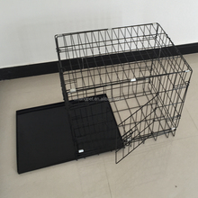 China Purple Dog Kennel