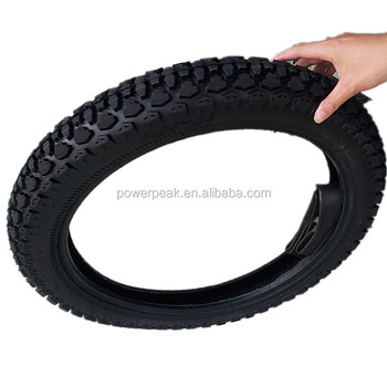 Good High-Speed motorcycle tyre 3.00-8