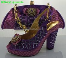 shoes and bags in napoli 2015 DARK PURPLE