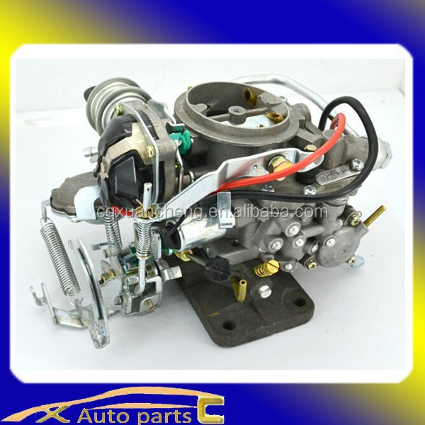 Price toyota parts 4af carburetor 21100-16540
