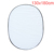 130x180cm 5 in 1 New Portable Collapsible Light Round Photography Photo Reflector for Studio