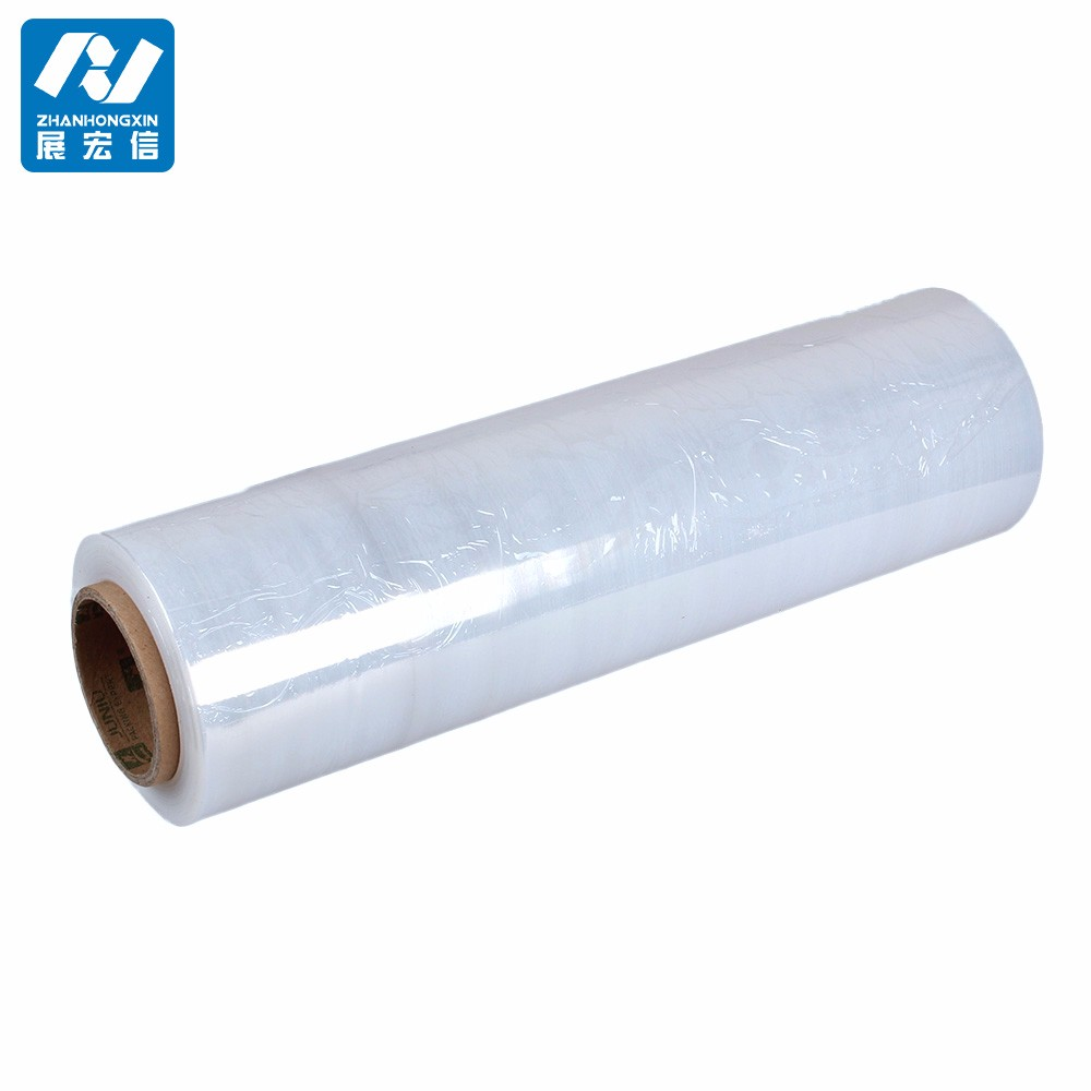 Multiple extrusion stretch film hot cake USA stretch film