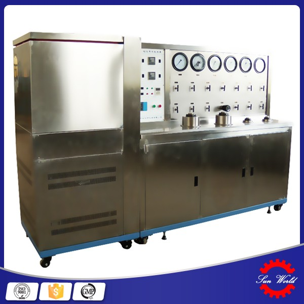 liquid co2 extraction of essential oils Essential oils extraction process include steam distillation process, co2 extraction process, hydro distillation process, carbon dioxide extraction process.