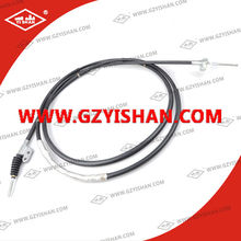 700P 4HK1 HAND BRAKE CABLE FOR ISUZU 8-98081716-ZD(8980817160)