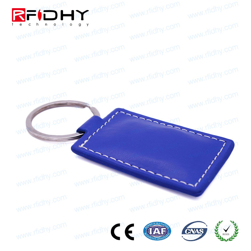 Read and writable key tags for access control management for Loyalty Programs