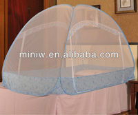 canopy bed curtain